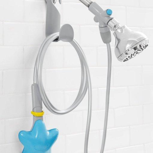 分享一个宝宝洗澡好物