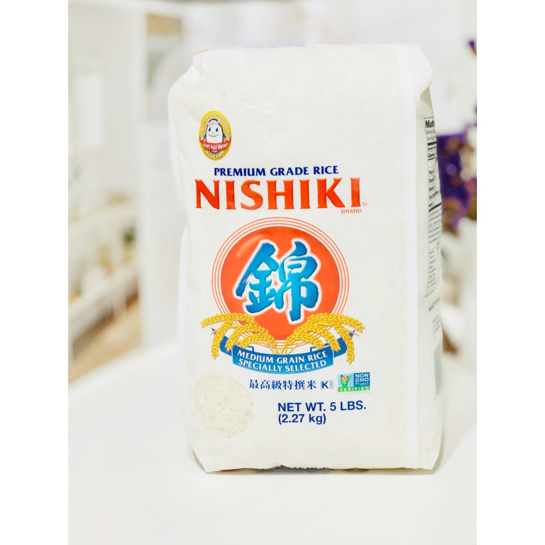 美食|nishiki锦字米🍚