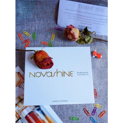 ❥微众测· Novashine冷光美牙仪