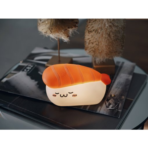 Smoko萌萌哒portable小夜灯,还可以当装饰
