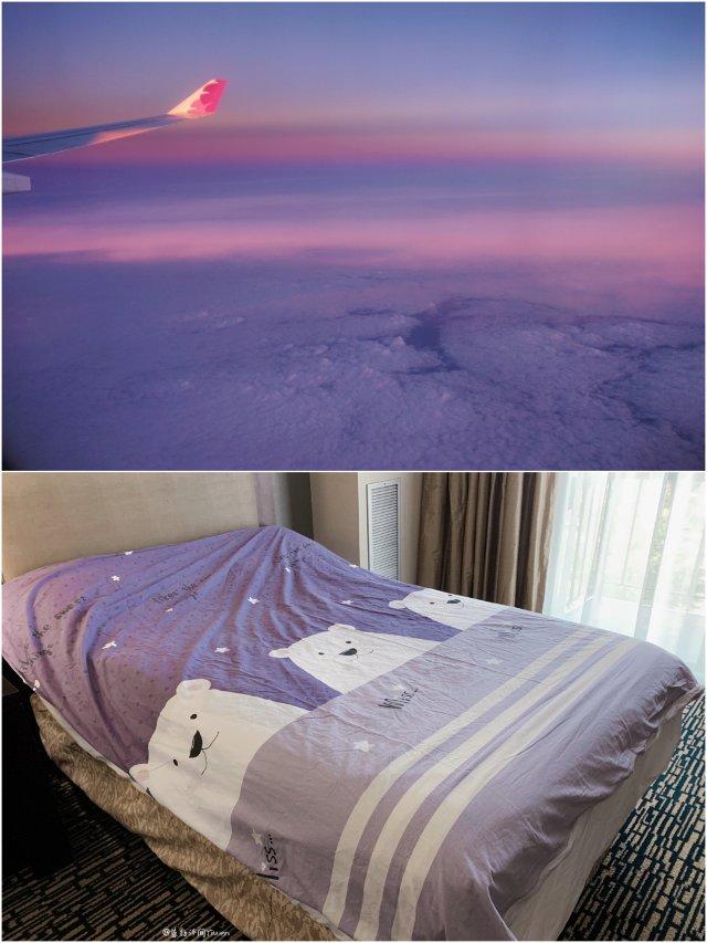 旅行被套床单一体 | 出门在外舒适如家