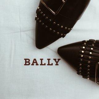 · 鞋控的新欢 ·对穆勒鞋钟爱有加...