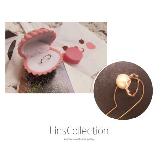 LinsCollection首饰💍 邂逅你的少女
