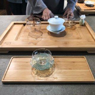 「探店报告」Denong Tea
