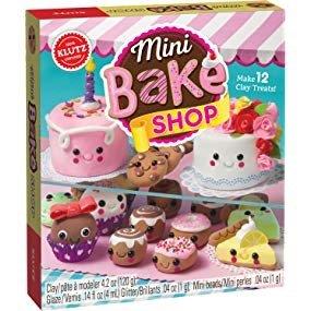 Klutz Mini Bake Shop @ Amazon