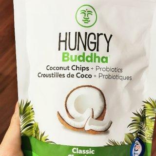 健康低卡椰子脆🥥~好吃到停不下来😂...