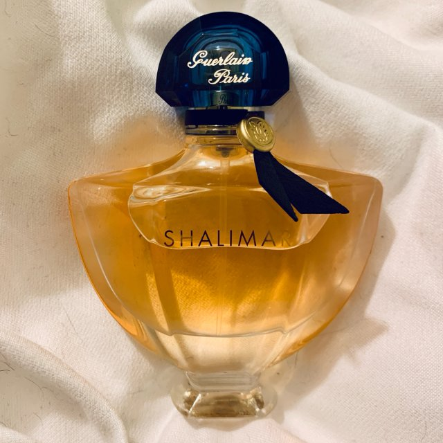 香氛|香水届的经典传奇🌊一瓶史诗级...