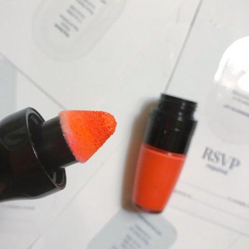 【兰蔻摇摇乐】186 magic orange橘色