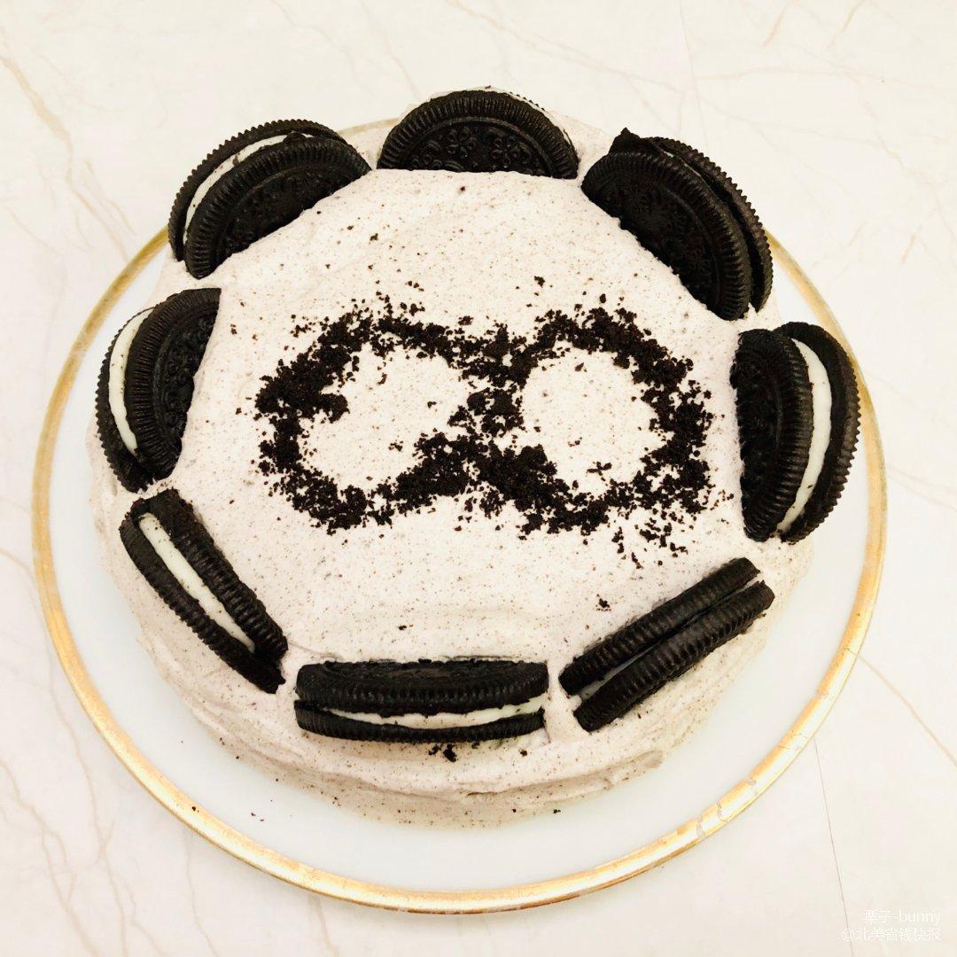 6.5 简陋的蛋糕