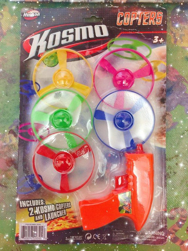 儿童小飞碟玩具!