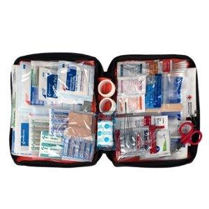 $14.71 (原价$19.97)First Aid Only 户外急救包 204件
