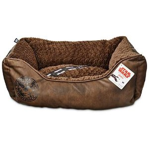 $13.49Star Wars Chewbacca Box Pet Bed