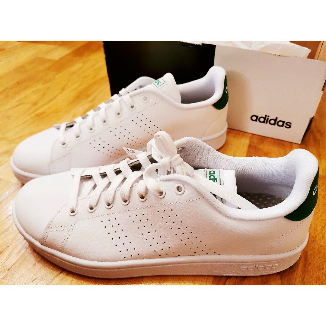 一双与众不同的小白鞋   奥莱有好物