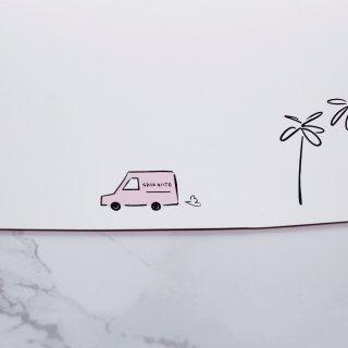 微众测 | Skin Note 日淘购物平台体验
