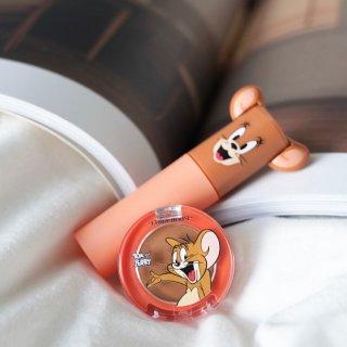 微众测 Etude House猫和老鼠限定合作款彩妆