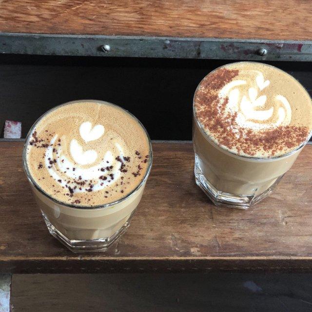波村好店推:Good coffee