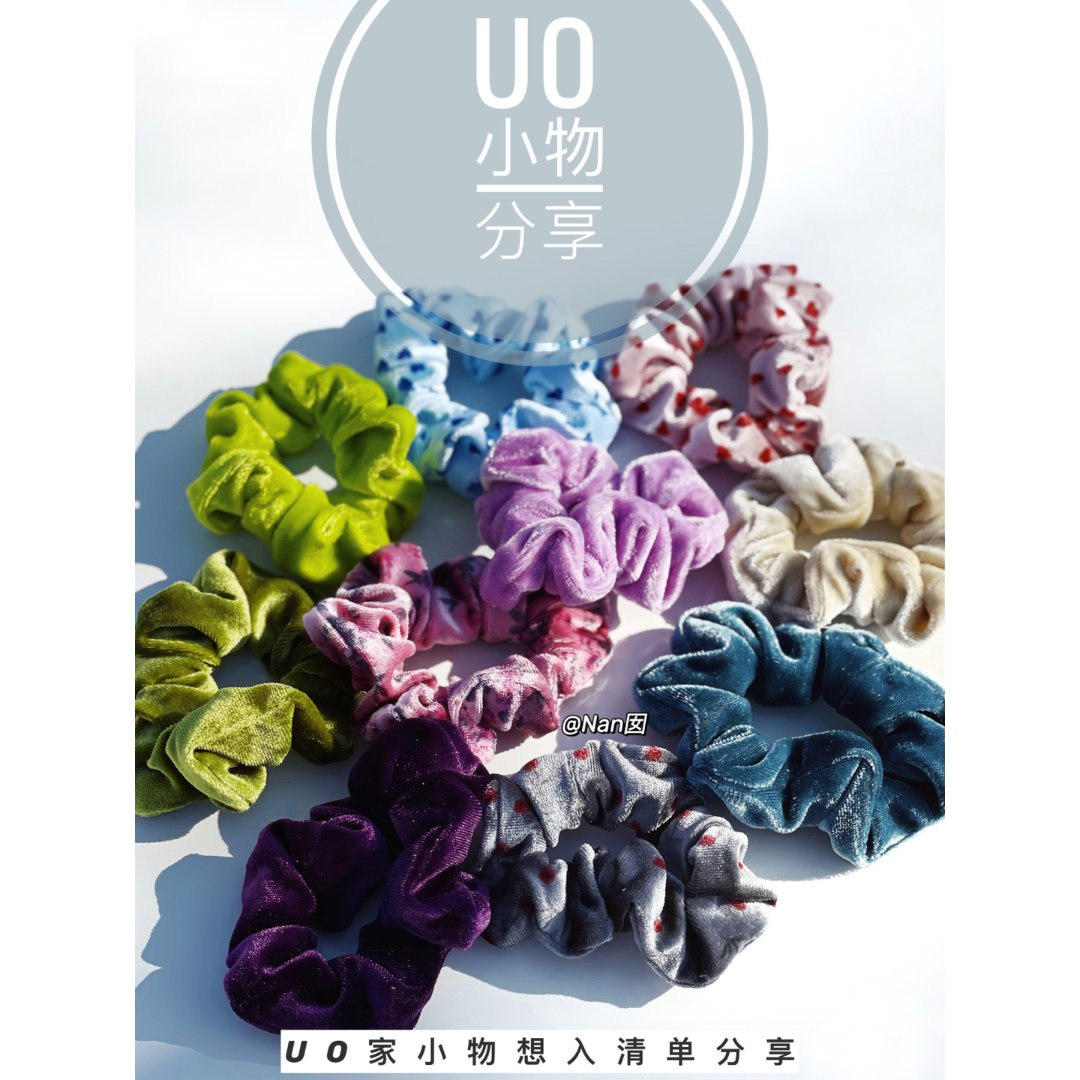 Urban Outfitters好物分享...