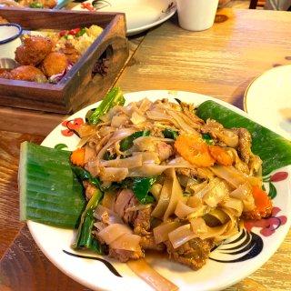 曼城泰国美食推荐|网红餐厅...