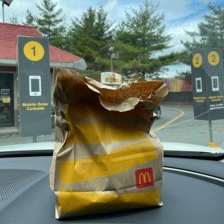 麥當勞|我的快餐好伴侶 · App裡優惠...