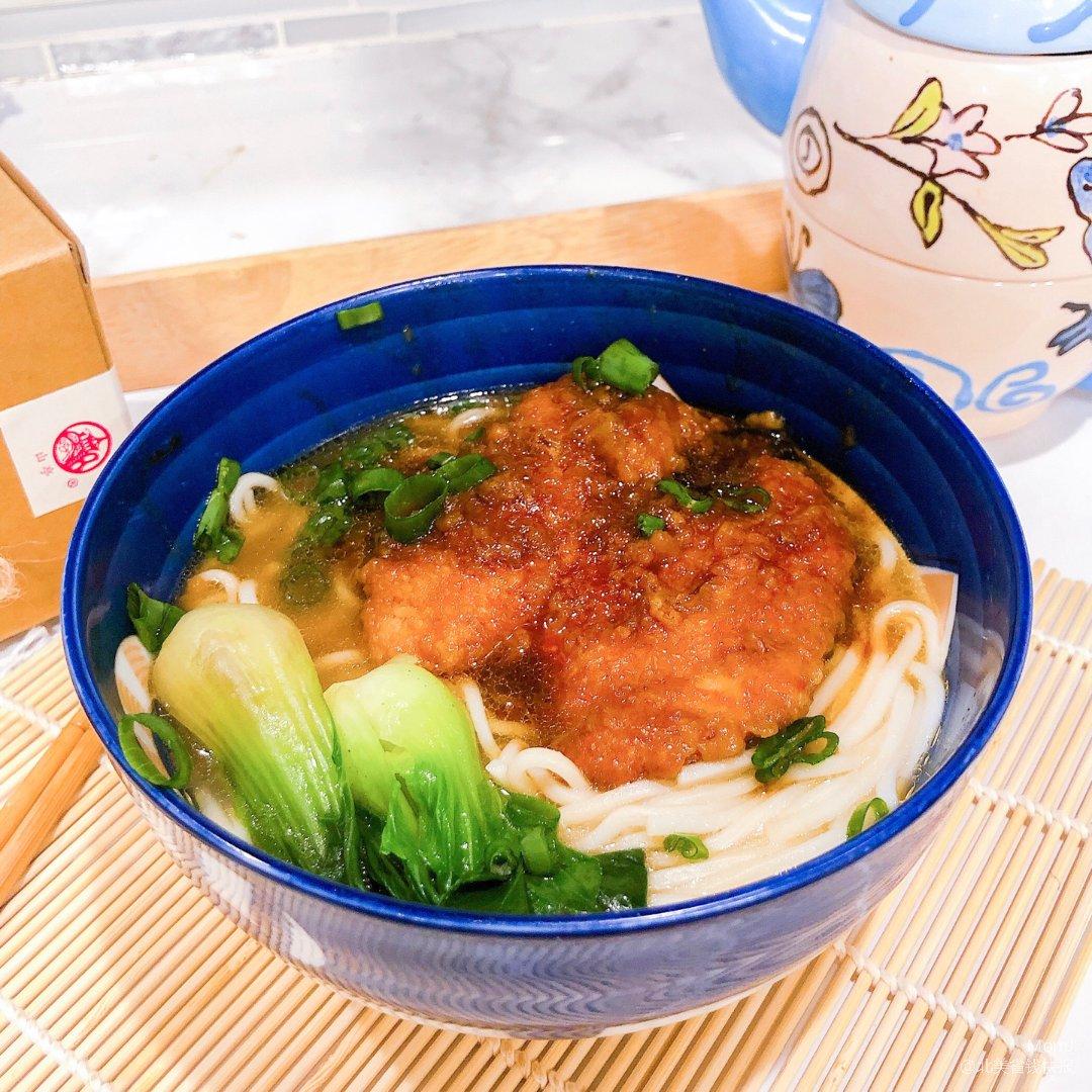 上海菜|超级正宗红烧大排面...