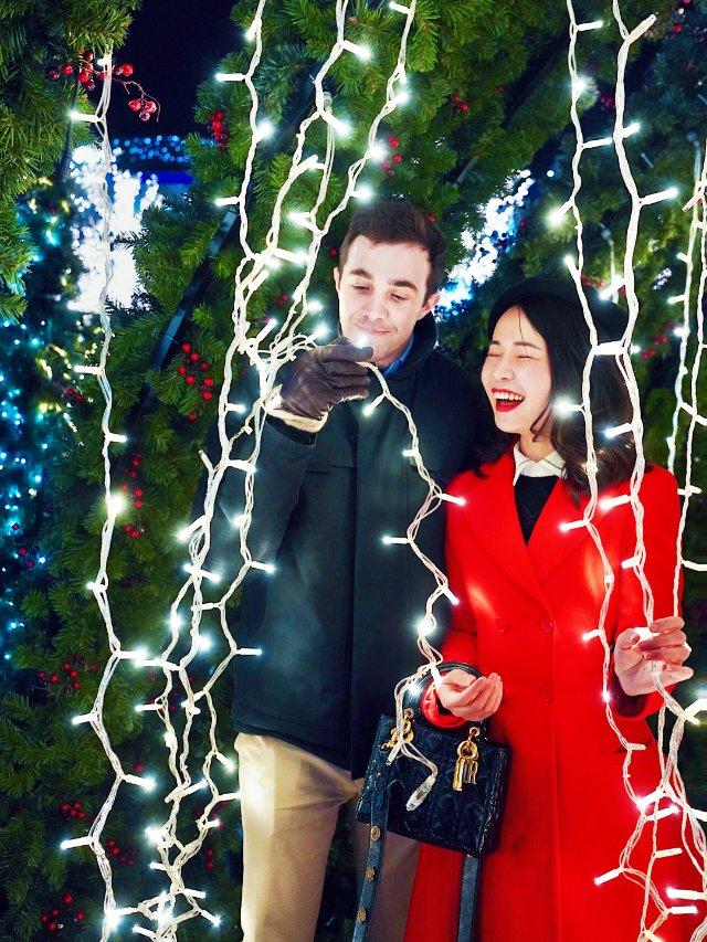冬季恋歌|Enchant Chri...