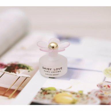 小雏菊系列香水