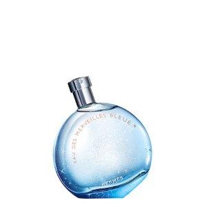 Eau des Merveilles Bleue - HERMÈS   Sephora