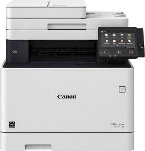 $299.99 (原价$529.99)Canon Color imageCLASS MF733Cdw 无线一体式打印机