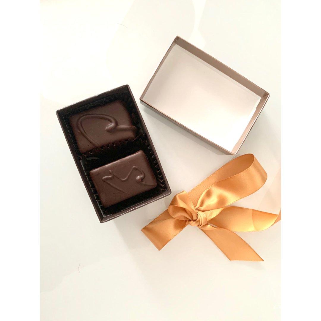 【课代表5】john kelly巧克力