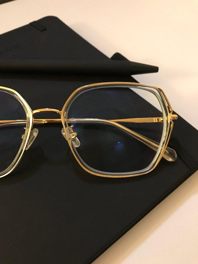 发现了网购眼镜的好地方👓|Firm...