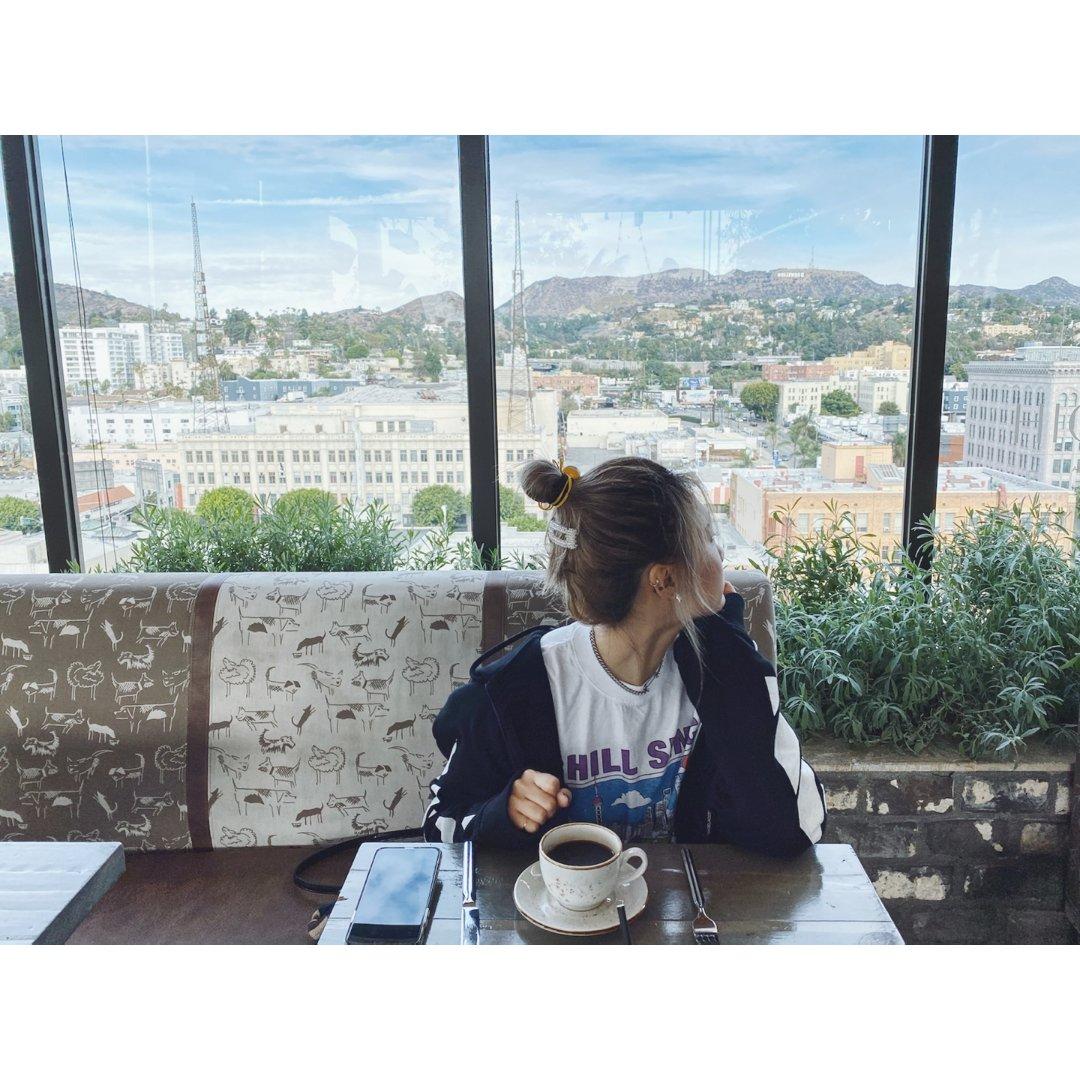 LA酒店🏨推荐|Dream Hol...