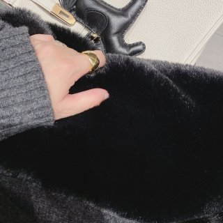 zara黑五买什么 |毛绒绒系列推荐...