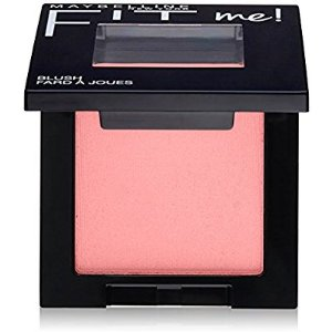 $2.38Maybelline Fit Me Blush Berry