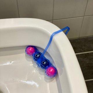 生活|马桶清洁好物Bloo洁厕球🚽...