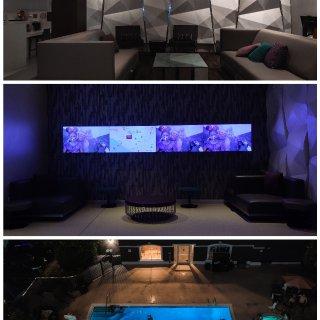 LA迪士尼对门酒店Residence I...