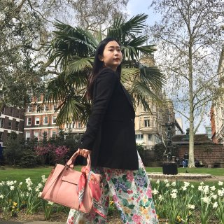 伦敦,Longchamp 珑骧