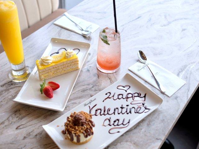 🥀Heavenly Dessert...