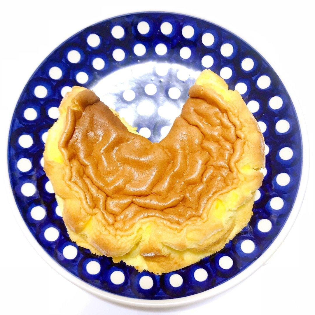 🌟半熟蜂蜜凹蛋糕🌟<br /> <...