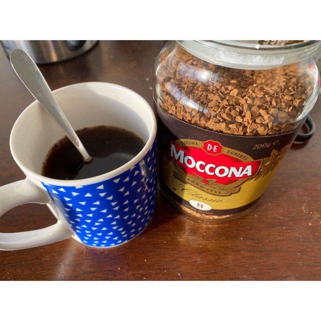 黑咖啡 提提神