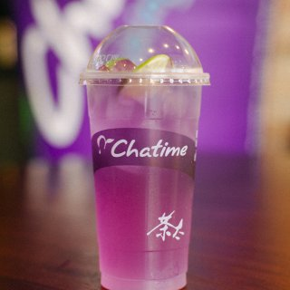 【众测】呼叫奶茶控!君君携手Chatim...