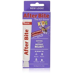 $3.99After Bite Kids Insect Bite Treatment, 0.7 Ounce @ Amazon