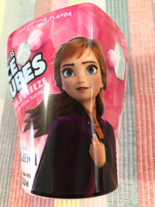公主口香糖