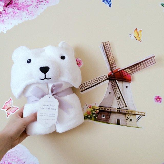 {Nursery Winter W...