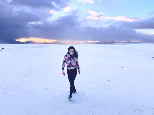 2019国家公园之旅 - 白沙国家公园