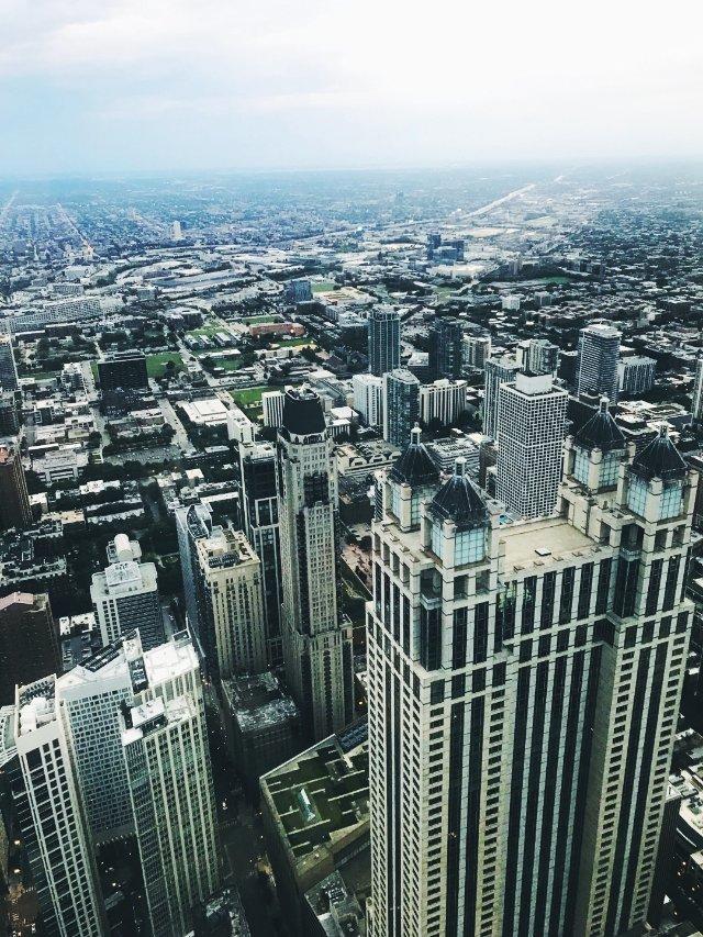芝加哥 | 360 Chicago...