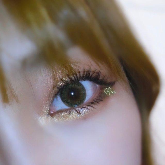 绿绿哒美瞳