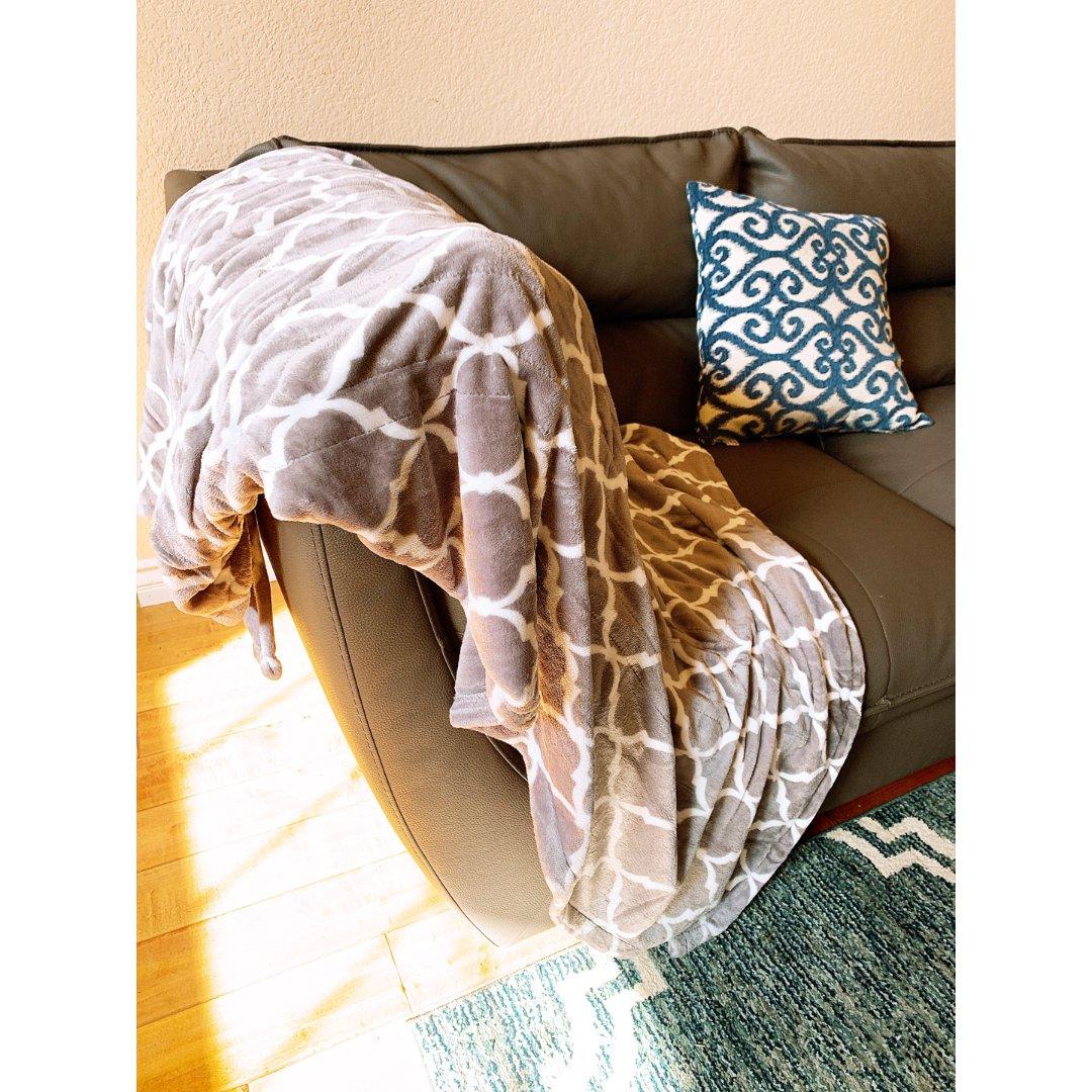 冬季必备:电热毯