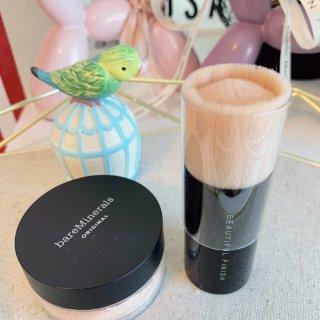 【新品众测】Bareminerals定妆产品实测