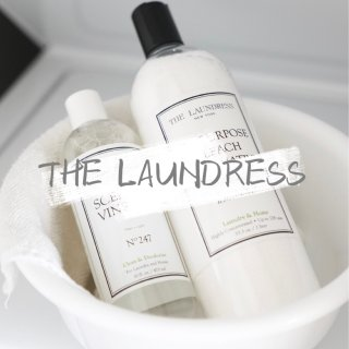 微众测|居家必备The Laundress环保清洁套装🧺