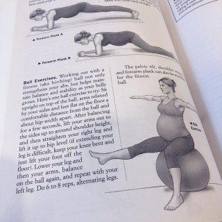 健身 MANTRA瑜伽球【孕期好物·宅家办公神器】